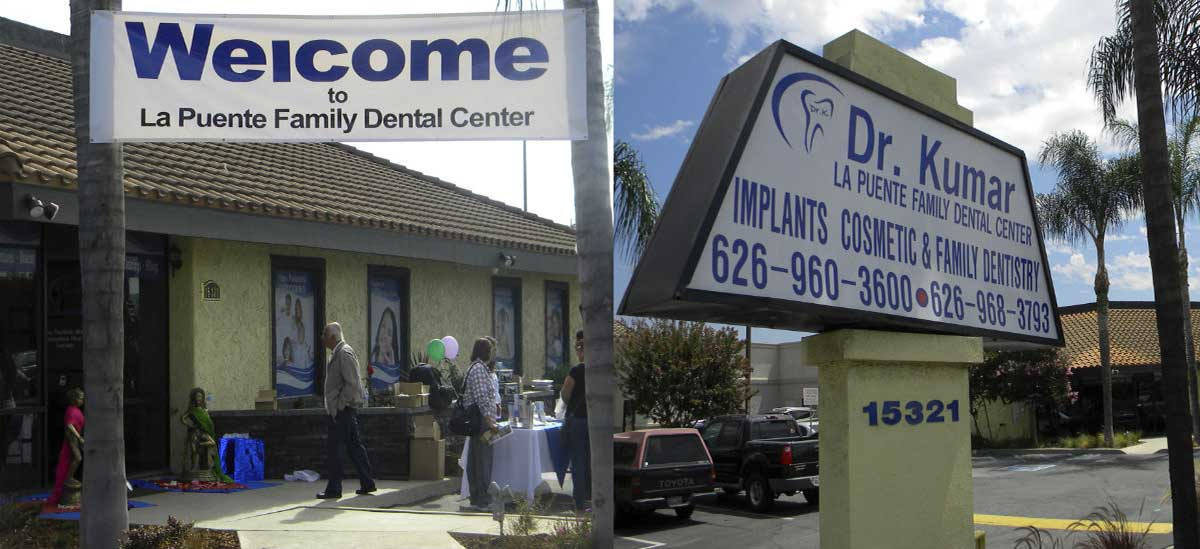 Dr-Kumar-La-Puentc-Family-Dental-Center-banner-image-1