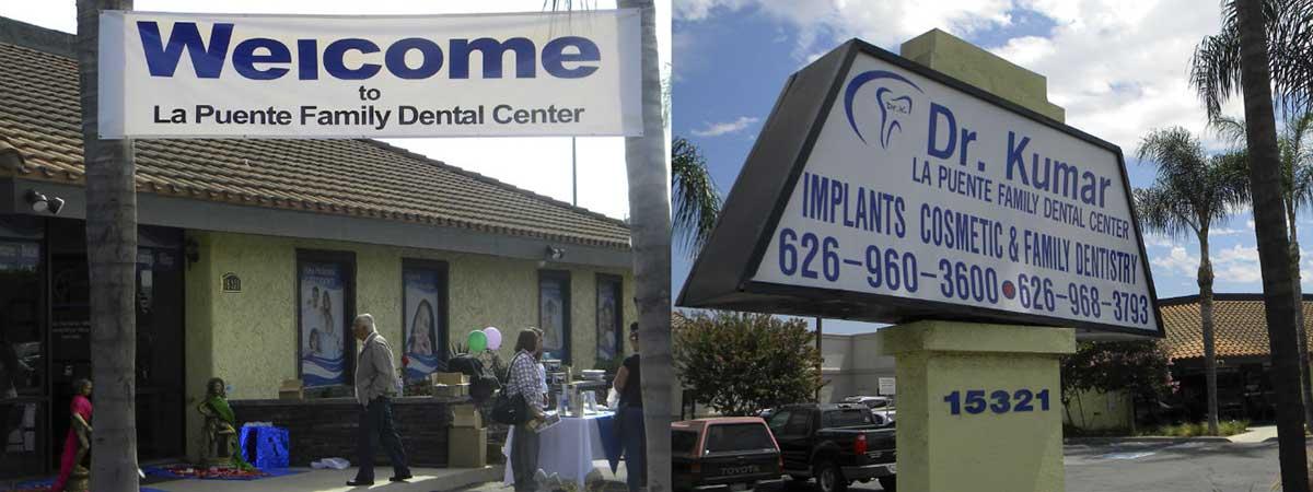 Dr-Kumar-La-Puentc-Family-Dental-Center-banner-image-11